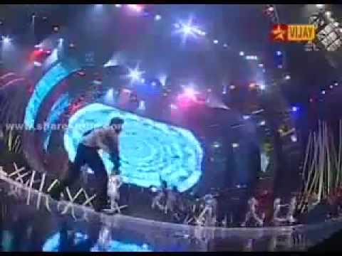 Ulaga Nayagan Kamal 50 Day 2 Prabhu Deva Dance(komath) video