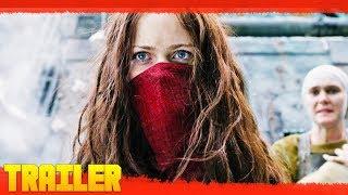 Mortal Engines (2018) Primer Tráiler Oficial Español