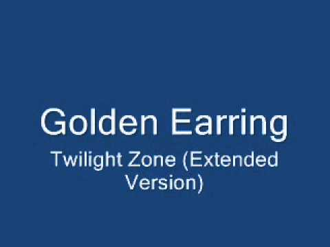 Golden Earring-twilight Zone (extended Version) video