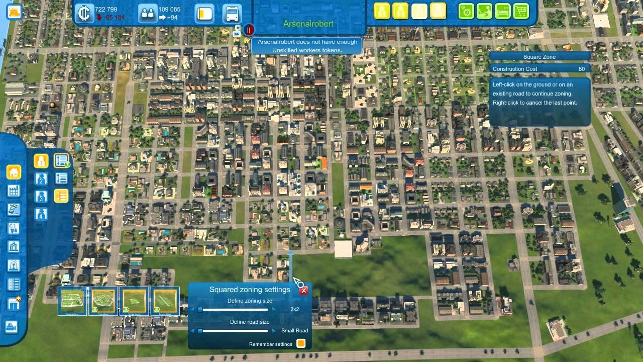 City xl 2012 Cities xl 2012 Walkthrough