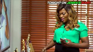 Jenifa's diary Season 8 Episode 12  -- Showing tonight on AIT