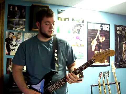 Blink 182 - Touchdown Boy