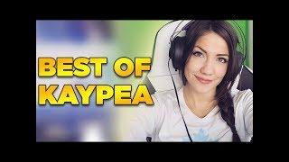 KayPea Montage - League of Legends ( LOL ) - L V K