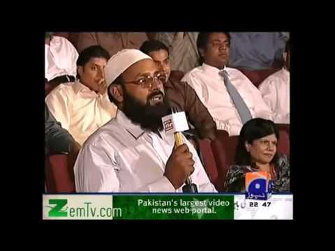 Shame on Pakistani Mullah, Veena Malik know Islam & Quran more than Pakistani Mullah