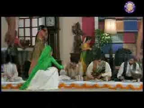 Joote De Do - Salman Khan & Madhuri Dixit - Hum Aapke Hain Koun...