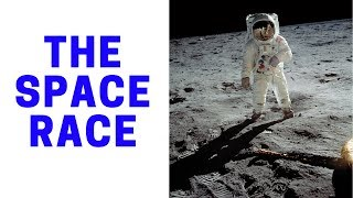 History Brief: The Space Race