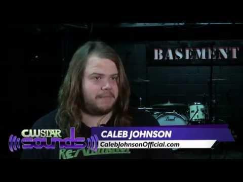 Caleb Johnson Interview