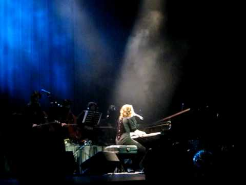 Regina Spektor - Laughing With live at Radio City Music Hall [6/25]