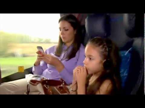 Autobuses La Línea - Viaja diferente