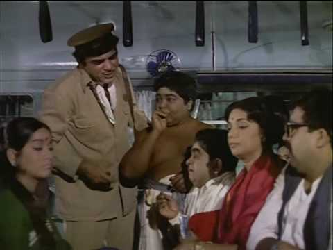 Bombay To Goa - 6 13 - Bollywood Movie - Amitabh Bachchan, Aroona Irani & Shatrughan Sinha video