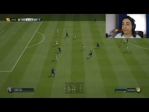 OVAJ KLIP JE PREVISE SEXY ! Fifa 15