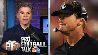 PFT Top 30 Storylines: Can everything click for the Oakland Raiders? | NBC Sports