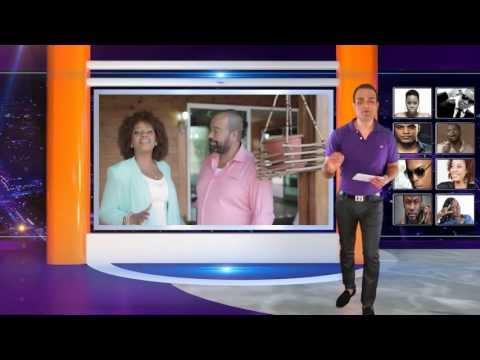 PROGRAMA VIDEO MAIS AS 5 MUSICAS DO MOMENTO 2013 ANGOLA