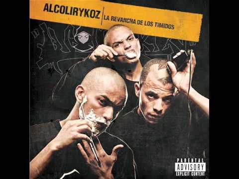 Alcolirykoz - Comediantes de Velorio