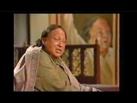 Haq Ali Ali Haq Orignal- Nusrat Fateh Ali Khan