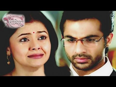 Ahem & Gopi in NEW DANGER in StarPlus Saath Nibhana Saathiya...