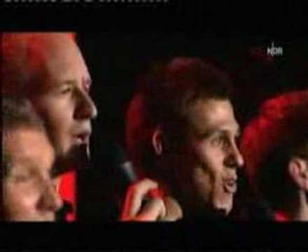 The Ten Tenors - Bee Gees Medley
