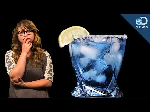 How Does Powdered Alcohol Work?