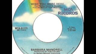 Watch Barbara Mandrell Wish You Were Here video