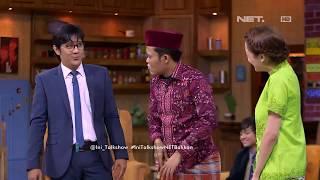 The Best Of Ini Talkshow - Andre Emosi Susah Nanya ke Aki Entis