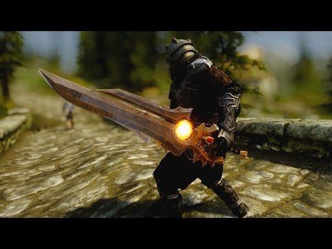 Robot voice Skyrim mods reviews - Shalamayne - The Shadow Reaver
