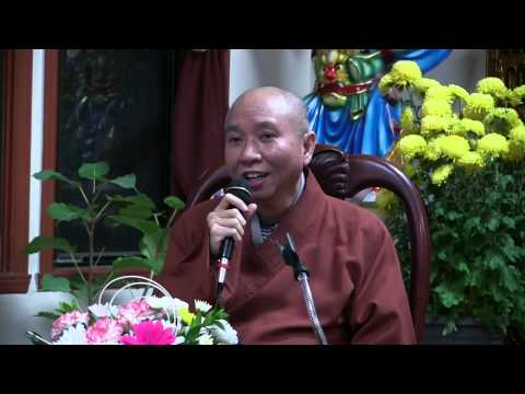 Khai Thị Tịnh Độ (Phần 2)