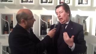 VINITALY 2012: intervista a Giuseppe Martelli