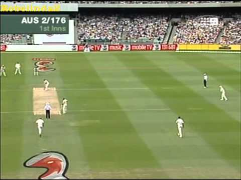 Why Brad Hodge was dropped, the REAL TRUTH......
