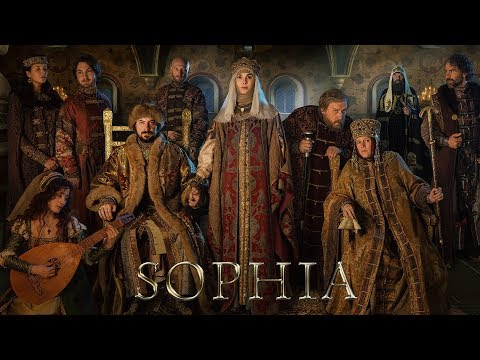 Sofia (Russian TV Series) - Official Drama TV Trailer | English Subtitles | TV Promos