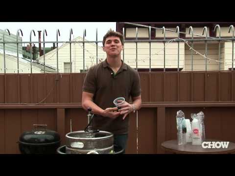 You're Doing It All Wrong - How to Tap a Keg