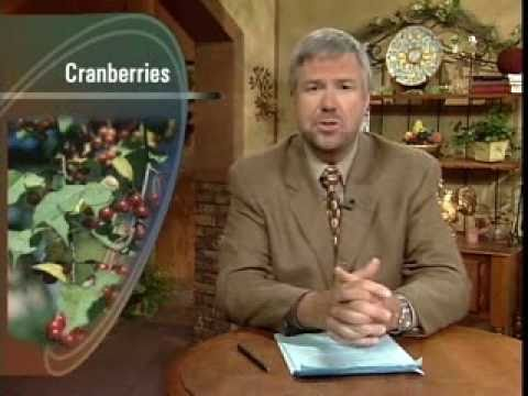 Cranberries, Decaf Coffee, Lung Disease, and Pancreatic Cancer - Your Health TV