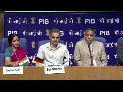 Prasar Bharati signs MoU with Germany's Public Service Broadcaster Deutsche Welle