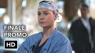 "Grey's Anatomy 13x24 Promo ""Ring of Fire"" (HD) Season 13 Episode 24 Promo Season Finale"