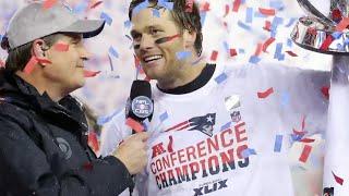 El nuevo récord del Super Bowl