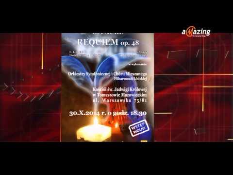 Zaproszenie Na Koncert - 100 Lat Filharmonii Łódzkiej