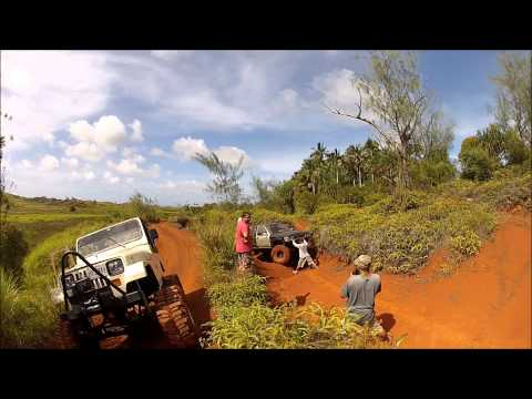 Guam Off Road Tank Farm 06-09-2013