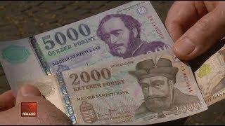 Az Együtt női hősöket szeretne látni az új bankjegyeken