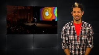 Apple Byte - The iPad Mini is here! But has Apple lost some of its magic?