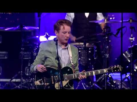 Two Door Cinema Club – Something Good Can Work (Live on Letterman)
