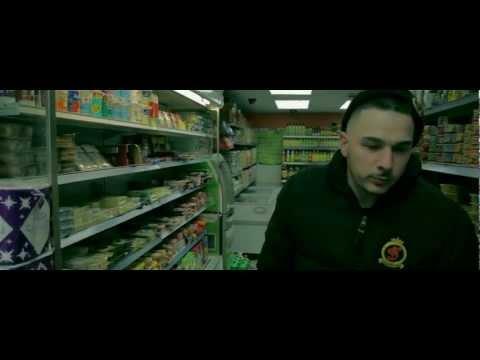 K Koke ft. Aynzli Jones - Deep In The Struggle (Official Video)