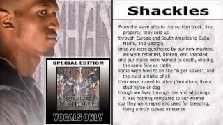 Watch Raushan Shackles video