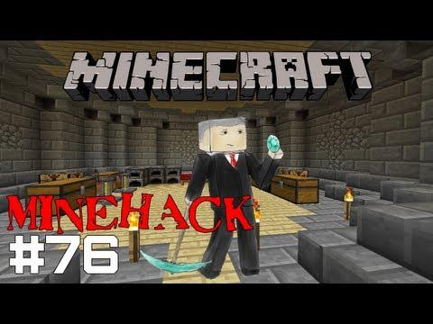 MineHack #76 - Заселение