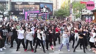随唱谁跳 KPOP Random Dance Game in China 上海站(第三次随机舞蹈+路演)随机P