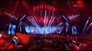 Ireland Eurovision song 2013 Ryan Dolan - Only Love Survives