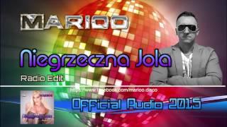 Marioo - Niegrzeczna Jola(Audio)