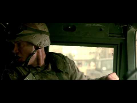 """Great Scene From Black Hawk Down! """"Get On That Fifty!"""""""