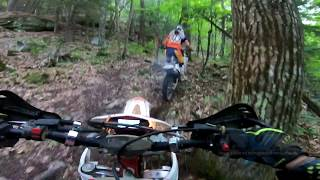 DELIVERANCE FROM EVIL Cross Training Enduro shorty