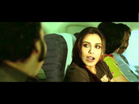 Rani Mukherjee Abuses A Passenger - No One Killed Jessica video