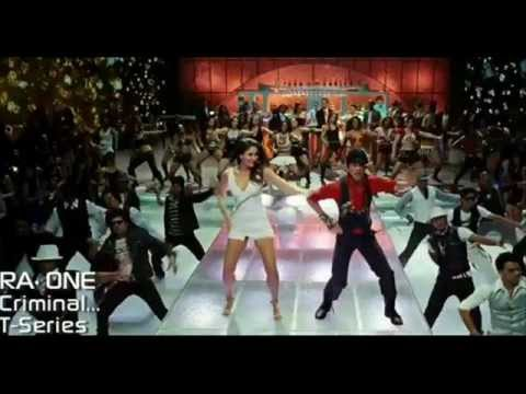 Criminal Ra One (720p Full Song HD) ShahRukh KhanKareena Kapoor...