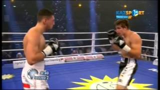 2014-09-27 Vincent Feigenbutz vs Guram Natsulishvili